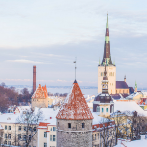 Enterprise Europe Network Annual conference in Tallinn