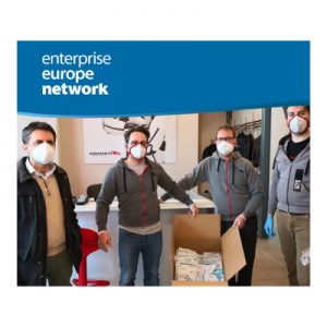 Enterprise Europe Network supports businesses during COVID