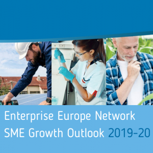 SME Growth Outlook for 2019-20