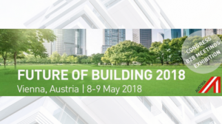 Future of Buildings 2018